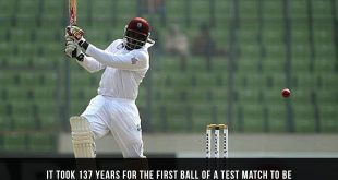 Interesting Cricket Facts