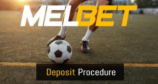 Melbet deposit